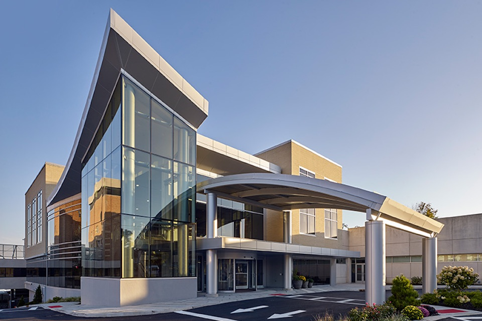 philadelphia bkt architects for healthcare